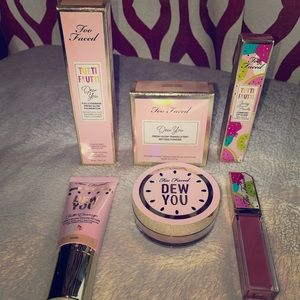 Too Faced Set!!!!